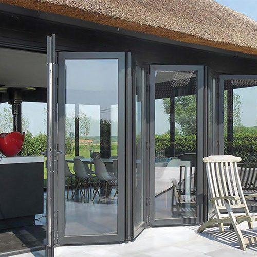 Drzwi Tarasowe Aluminiowe Maja Plus